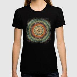 MANDALA DCVIII T-shirt