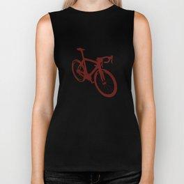 Bicycle - bike - cycling Biker Tank