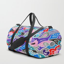 Beatrice Duffle Bag