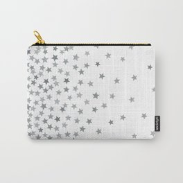 STARS SILVER Carry-All Pouch