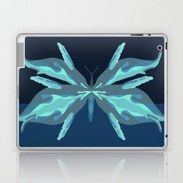 whalefly Laptop & iPad Skin