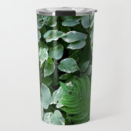 Leafy Greens Travel Mug