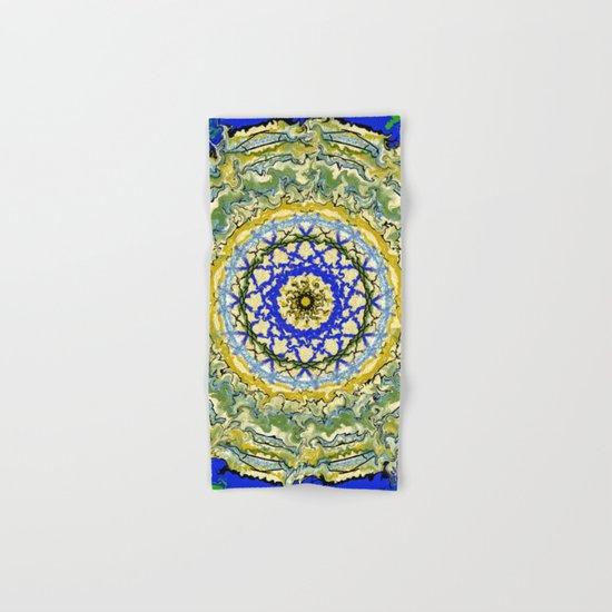 Mandala No.1 Hand & Bath Towel