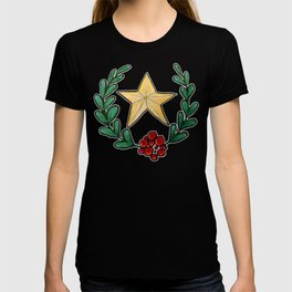 Watercolor - You Are My Lucky Star T-shirt