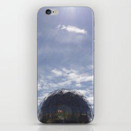 Science World iPhone Skin