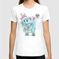 projectrocket T-shirts featuring Caught in a DILEma by Randy C