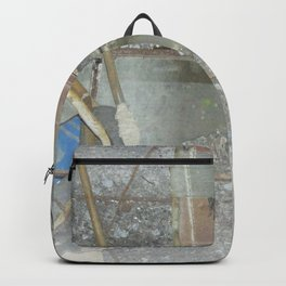 Abandoned Places Backpack