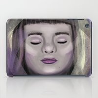 asexual iPad Cases featuring Ace by erikakettle