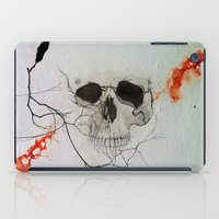 rogue iPad Cases featuring Rogue by Art of Jason Coe