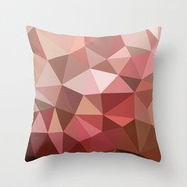 GEOMETRIK Throw Pillow
