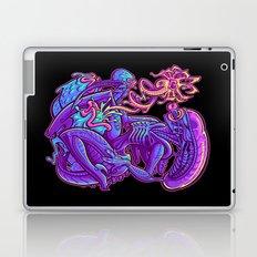 ALIEN PINUP Laptop & iPad Skin