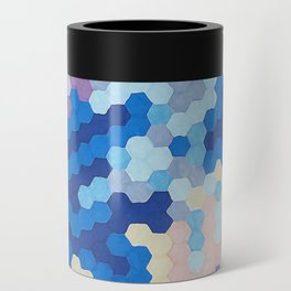 Nebula Hex Can Cooler