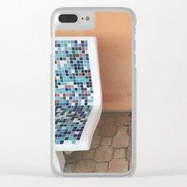 altomonte 2 Clear iPhone Case