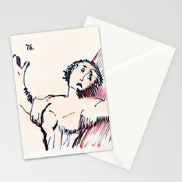 Los Caprichos ~ 75 ~ Unleash Us Stationery Cards
