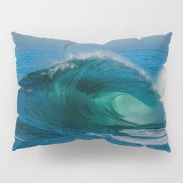 Mermaid's Tail Pillow Sham