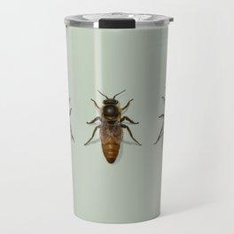 Honey Bee Family Travel Mug