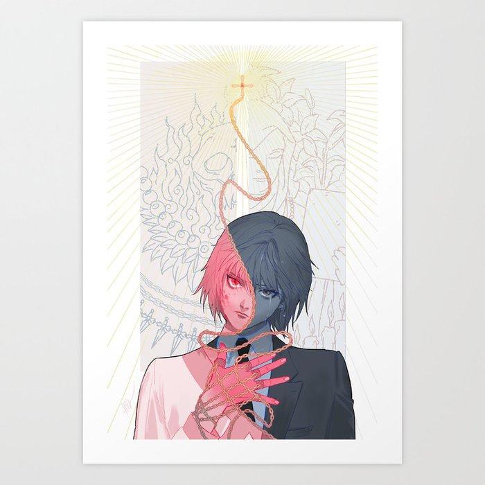 k08 Kunstdrucke
