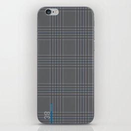 sawarain (pattern) iPhone Skin
