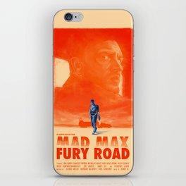 Mad Max: Fury Road iPhone Skin