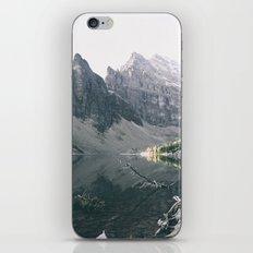 Lake Agnes iPhone Skin