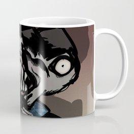 HAMMERHEAD MONSTER Coffee Mug