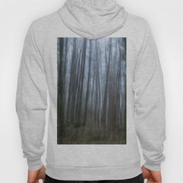 Scary forest Hoody