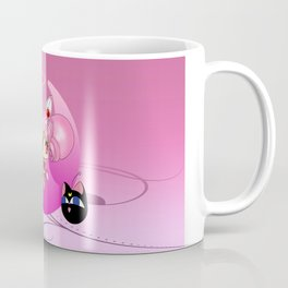 Sailor Mini Moon Coffee Mug