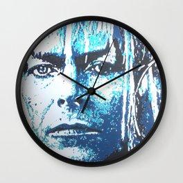 Jareth Wall Clock