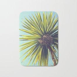 Tropical Shade Bath Mat