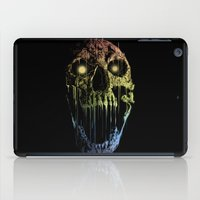 soul eater iPad Cases featuring Soul Eater by Doyle See