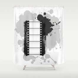 Kino Shower Curtain