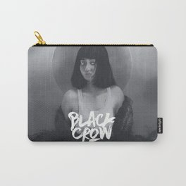 Black Crow Carry-All Pouch