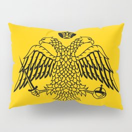flag of the Greek Orthodox Church Pillow Sham