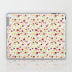 Flowerfield Laptop & iPad Skin