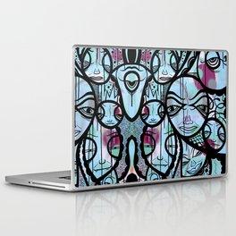 Cabin Fever Laptop & iPad Skin