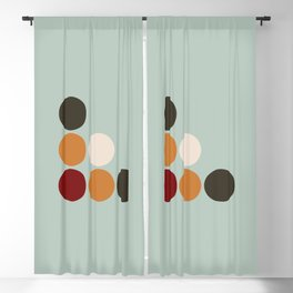 Akateko Blackout Curtain