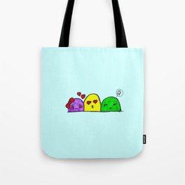 Headache Tote Bag