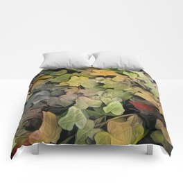 Inspired Layers Comforters