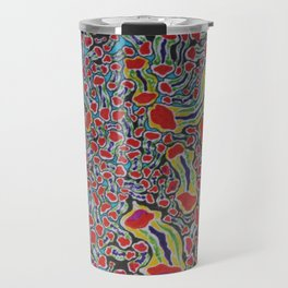 Pretty Deadly Travel Mug