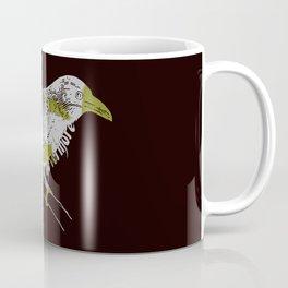 Quoth the Raven Coffee Mug