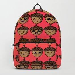 Adorable Acorns Backpack