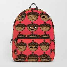 Adorable Acorns Backpack