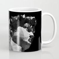 renaissance Mugs featuring RENAISSANCE 2.0 by THE USUAL DESIGNERS