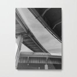 Iphone Untitled 17 Metal Print
