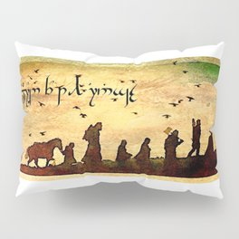 Fellowship Pillow Sham