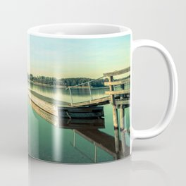 Summer Meditation Coffee Mug