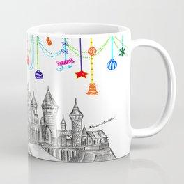 Party at Hogwarts Castle! Coffee Mug