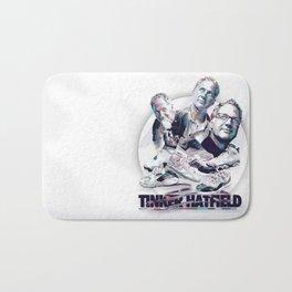 TINKER HATFIELD: DESIGN HEROES Bath Mat