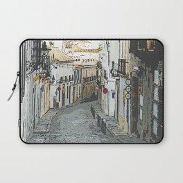 Old Street Laptop Sleeve