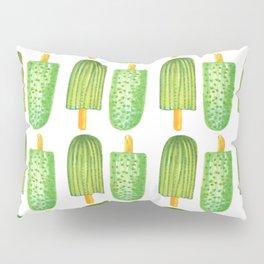 Cactus Popsicles Pattern #society6 #decor #buyart Pillow Sham